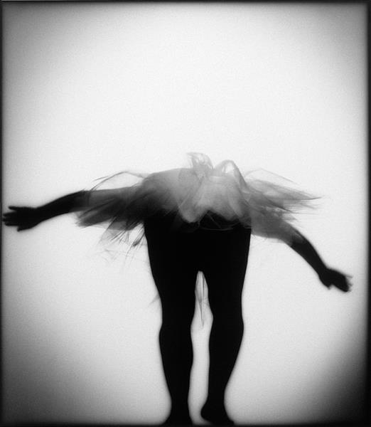 Bob Carey Photography - Ballerina - 2003