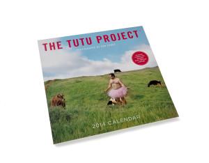 The Tutu Project Calendar
